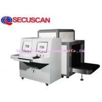 200kgs 1000 ( W ) * 1000 ( H ) mm Tunnel X Ray Baggage Scanner sales For Anti - Terrorists