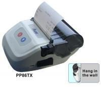 PP8X Series:POS Receipt Printer And Receipt Paper Rolls