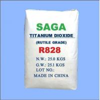 Buy cheap Titanium Dioxide R-828 product
