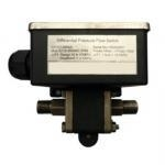 Buy Double Adjustable Water Differential Pressure Flow Swith BWFS-14 at wholesale prices