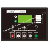 Quality Starting control LXC6320 Generator set controller for sale