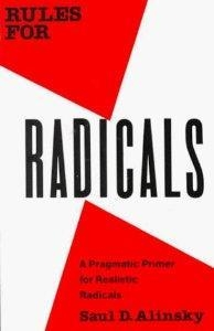 China Rules For Radicals from Vintage