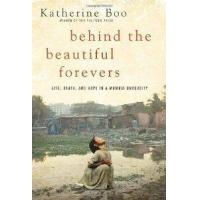 Quality Behind The Beautiful Forevers Life Death And Hope In A Mumbai Undercity by Random House for sale