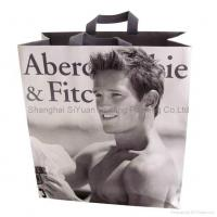Quality Paper Merchandise Bags for sale