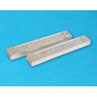 Buy cheap Electroplating Lead-free Tin Bar product
