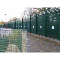 Quality 358 Security Mesh Fencing for sale