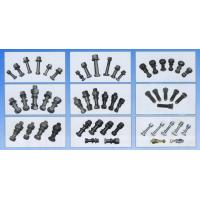 Buy cheap Guda produces all series Wheel bolt by premium quality raw materials and advanced technology. from wholesalers