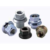 Quality Guda produces all series Wheel nut by premium quality raw materials and advanced technology. for sale