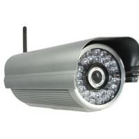 Quality Outdoor IP Camera 1.0Mega pixel E-112MW for sale