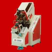 China LD-587A 9-Pincer Automatic Hydraulic Toe Lasting Machine on sale