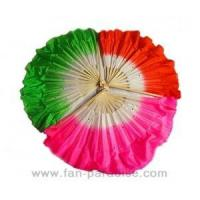 Quality Silk dance fan for sale