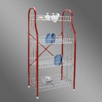 Buy cheap Wire dish rack from wholesalers
