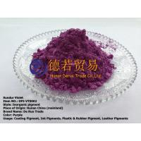 Quality Other Pigments Sundur Violet 02 for sale