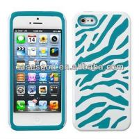 Quality Hybird case For iPhone 5 5 for sale
