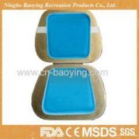 Quality Cool Gel Mat Cool Gel Mat for Car Seat for sale