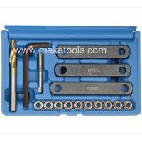 Quality Specialty Tools Auto Brake Tools (MK0254) Brake Thread Repair Kit for sale