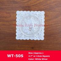 Quality Silver Cup Mat for sale