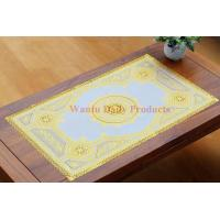 Quality Gold Eat Mat English for sale