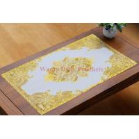 Buy Gold Eat Mat English at wholesale prices