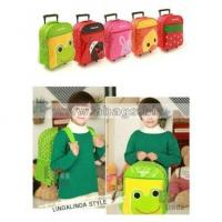 Quality Wholesale Trolley School Bag Cute Backpack for Children-in stock#A02-0005 for sale
