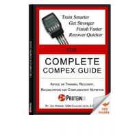 Quality The Complete COMPEX Guide for sale