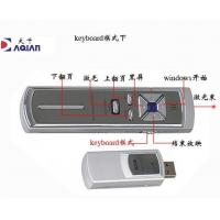 Buy cheap DQ-208 Remote Control Laser Mouse Pointer from wholesalers