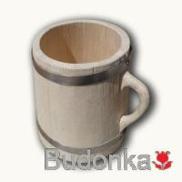 Buy cheap Budonka.eu - Traditional Mug from wholesalers