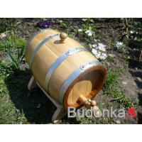 Buy cheap Budonka.eu - Acacia Brandy Barrels from wholesalers