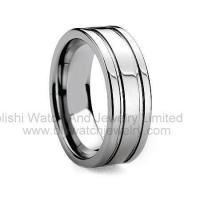 Buy cheap Tungsten Rings,Wedding Bands,Fashion Rings from wholesalers