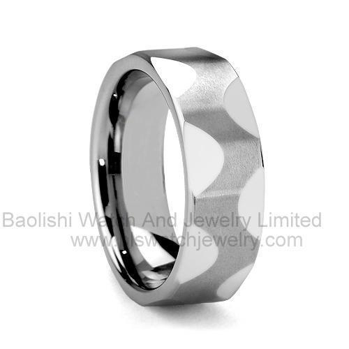 China Tungsten Carbide Rings Tungsten Rings,Wedding Bands,Fashion Rings