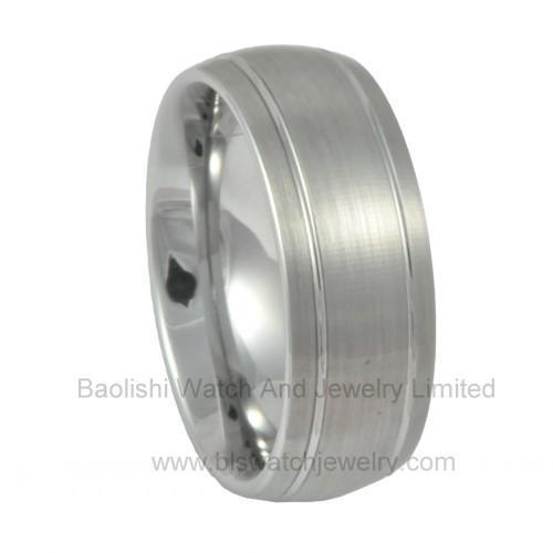 China Tungsten Carbide Rings BLSRT142