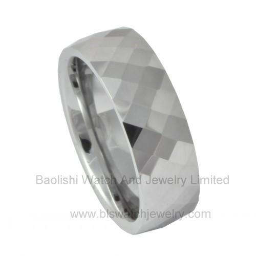 China Tungsten Carbide Rings BLSRT145