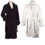 China Men's Cotton Terry Robe on sale