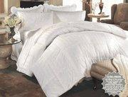 Quality 330 Thread Count Dynasty White Goose Down Comforter for sale