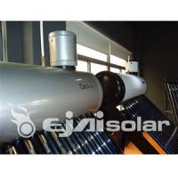 China Integrative Non Pressure Solar Water Heater on sale