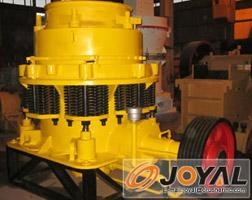 Buy ZYS High-Efficient Cone Crusher at wholesale prices