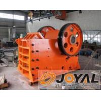 Buy cheap PE1200 1500 Jaw Crusher from wholesalers
