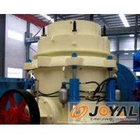Quality HCC Hydraulic Cone Crusher for sale