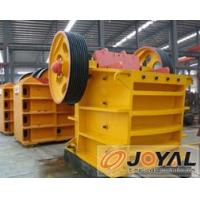 Buy cheap V-Series Hydraulic Jaw Crusher from wholesalers