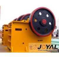 Quality Jaw Crusher for sale
