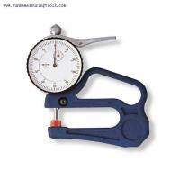 Quality Dial thickness gauge for sale