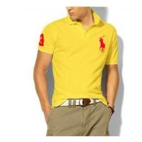 Quality Polo Ralph Lauren t-shirts man Home Polo Ralph Lauren big pony t-shirts ms-c039-052 for sale