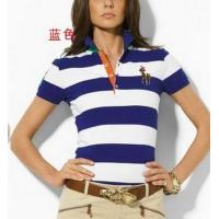 China Polo Ralph Lauren stripe t-shirts ws-c039-006 on sale