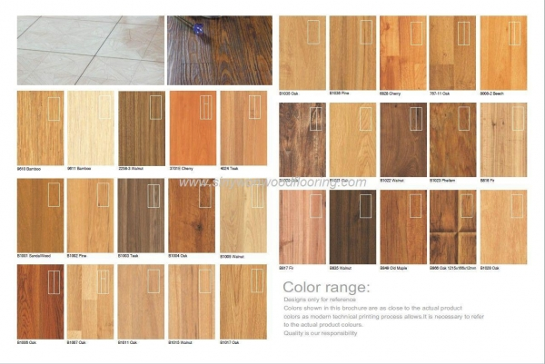 Laminate Wood Flooring Colors 1279 x 855