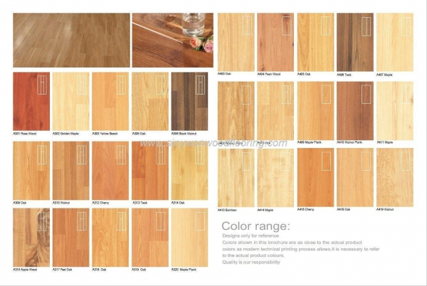 Laminate flooring different colours laminate flooring for Laminate flooring colors