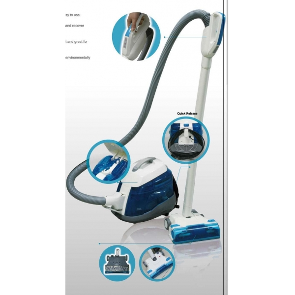 Water Vacuum Cleaner Entrancing Of Water Filtration Vacuum Cleaner Images