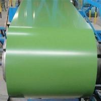Quality GreenPrepainted Steel Coil for sale