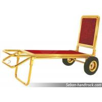 Stainless steel luggage RCS-R013 handcart