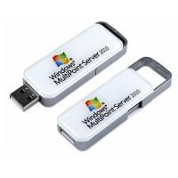 Buy cheap USB Sticks wholesale Customize USB Flash Drive with logo for Promotional product
