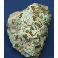 Quality Minerals A - G Apatite for sale